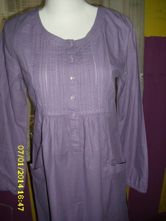 gamis LC002
